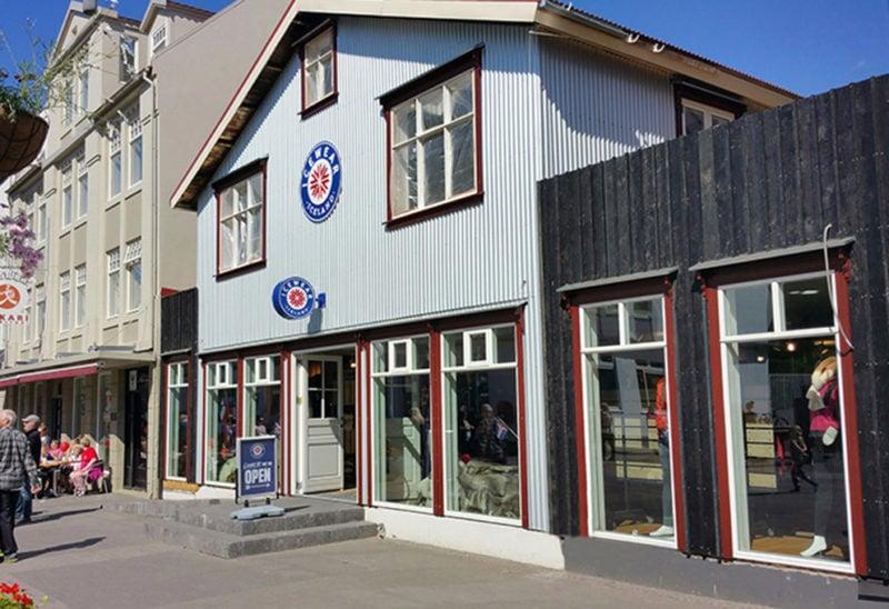 Hafnarstræti 106 – Store  600 Akureyri