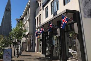 Skólavörðustígur 38 - 101 Reykjavík