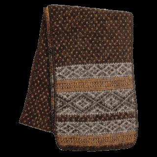Dalsbrún Icelandic wool scarf