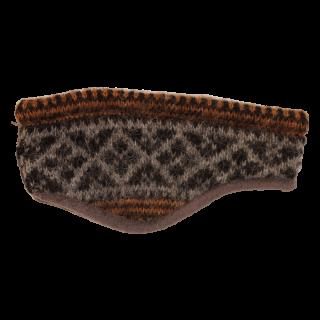 Dalsbrún Icelandic wool headband