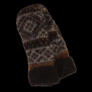 Dalsbrún Icelandic wool mittens