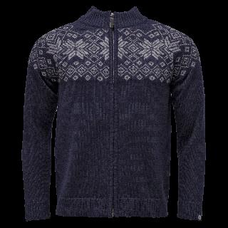 Dagur Scandinavian Style Wool sweater