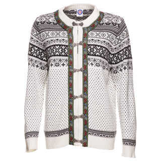 Stavanger wool sweater Nordic patterns