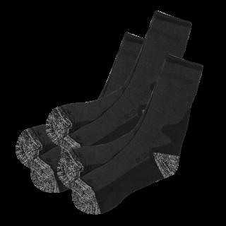 Haraldur coolmax 3pack socks