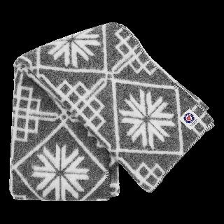 Varmi 100% wool blanket