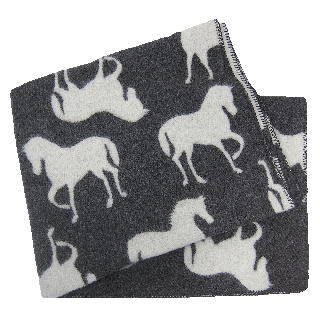 Logi Wool Blanket