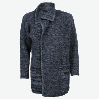 Árný Icelandic wool long sweater