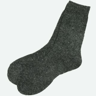 Angora soft and warm Socks