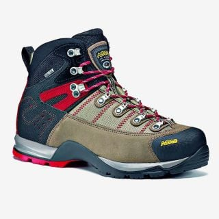 Asolo Fugitive Gore-Tex men´s boots