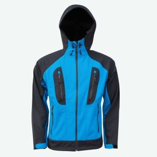 Daniel Ice-Softshell Technical Jacket