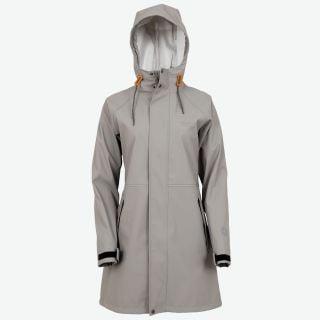 Dögg womens classic raincoat