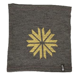 Drangsnes Merino wool neckband