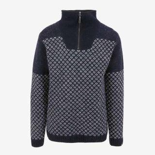 Eiríkur Icelandic wool sweater
