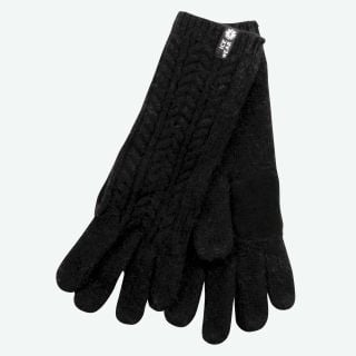 Eldey gloves Angora blend wool