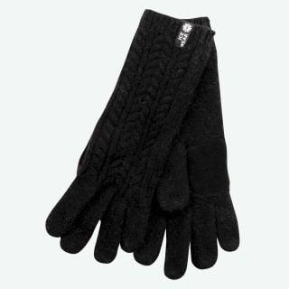 Eldey gloves Angora blend wool