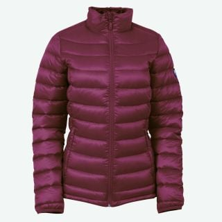 Emma warm down jacket