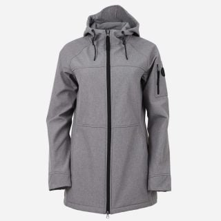 Eyja warm softshell jacket