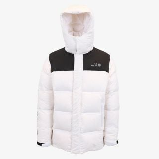 Funi Windproof Down Jacket for Iceland
