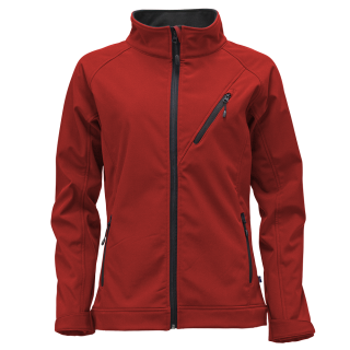 Vigdís women´s softshell jacket