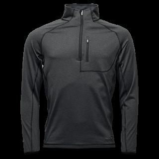 Freyr Stretchable Half-zip Sweater