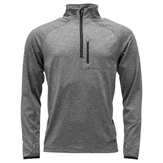 Freyr quarter zip fleece sweater