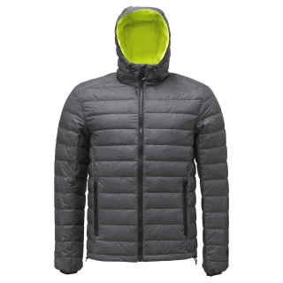 Egill light down jacket