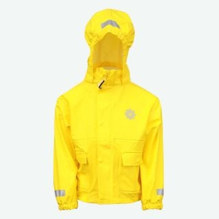 Garri children´s rain jacket