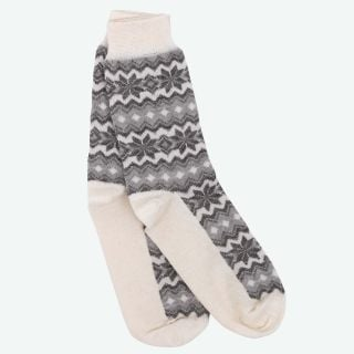 Hafrafell warm socks