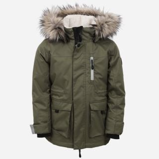 Heidi childrens parka