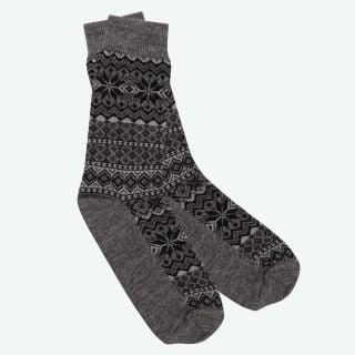 Helgafell ankle socks