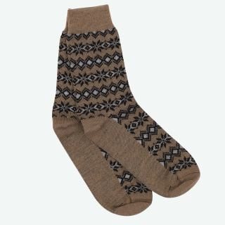 Hlöðufell ankle socks