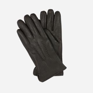 Iðunn leather gloves
