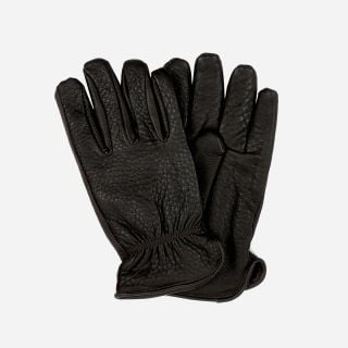Ingvar leather gloves