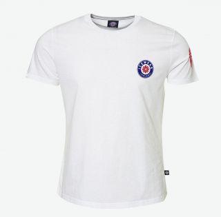 Karol unisex t-shirt, classic logo