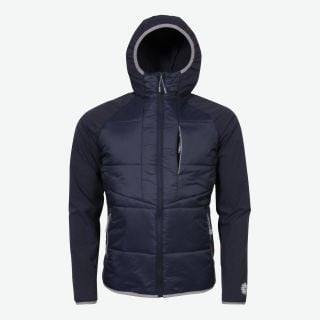 Kjalar hybrid jacket for men