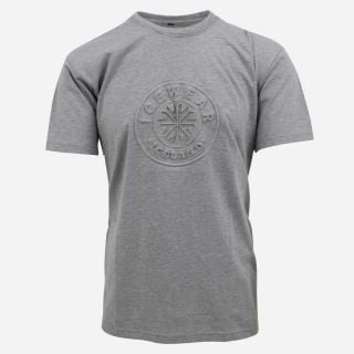 Kolur t-shirt embossed logo