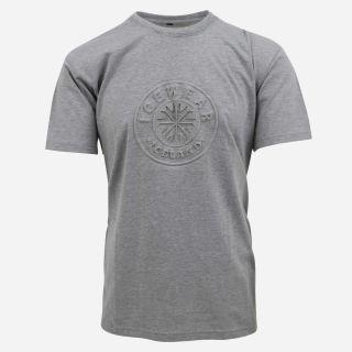 Kolur t-shirt embossed logo
