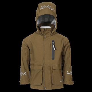 Krafla raincoat for kids