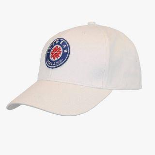 Lækur cap with Icewear logo