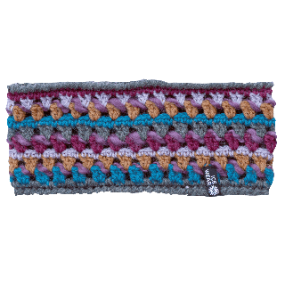 LAUFEY Hand crochet wool headband