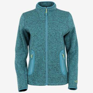 Leah light and warm Fleece Sweater