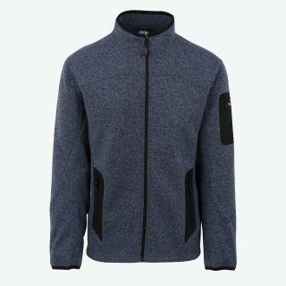 Lucas Men's Fleece Sweater
