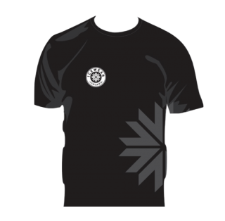 Exploring Iceland Snowflake t-shirt