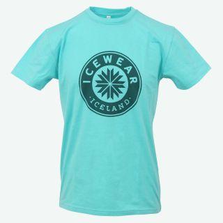 Logan t-shirt with logo