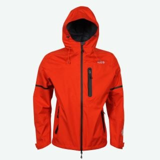 Már hardshell layered jacket
