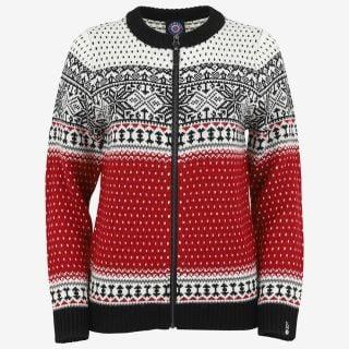 Martha Norwegian style sweater