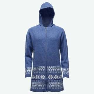Mjöll wool sweater Norwegian style