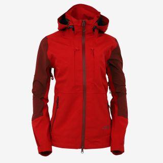 Nanna 3 Layer Hard Shell Jacket