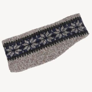 Norwegian Wool Headband
