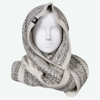 Papey wool snood